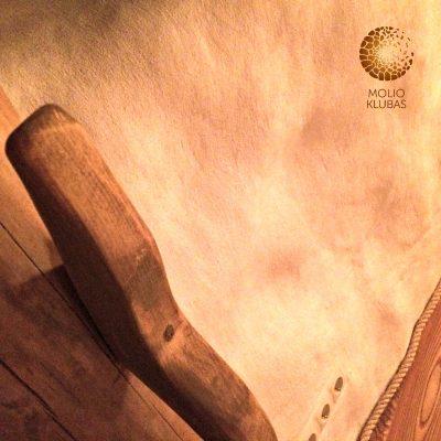 Molio tinkas ir durų rankena
