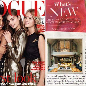 """Vogue: """"Clayworks"""" – prekinis ženklas, kuris diktuoja madas"""